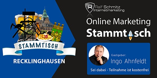 Onlinemarketing-Stammtisch Ruhrgebiet