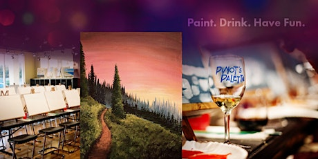 Rose Gold Hour with Tipsy Tuesday's 1/2 Priced Bottles of Wine! tickets