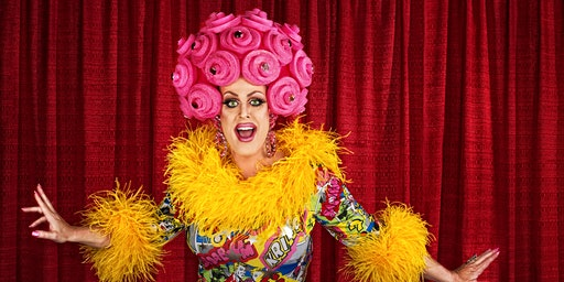 """Put A Bonnet On It"" Drag Bingo / Afternoon Event"
