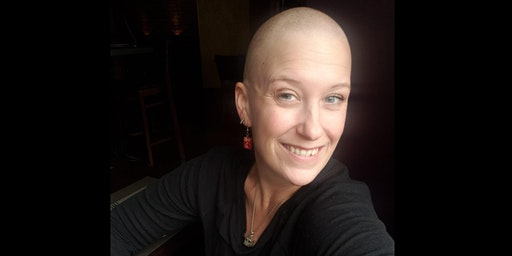 Benefit for Rebecca Clounie