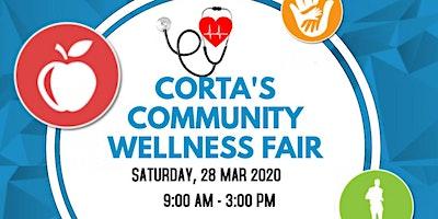 Columbus Regional Tennis Association Community Wellness Fair