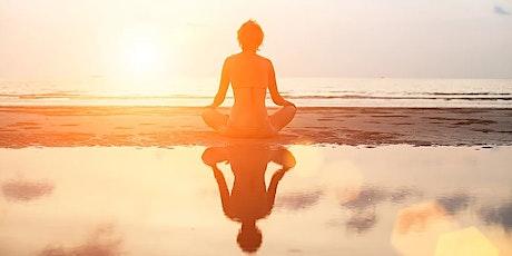 Kundalini Yoga & Meditation ($10/person) tickets
