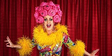 """""""Put A Bonnet On It"""" Drag Bingo / Evening Event (Rescheduled) tickets"""
