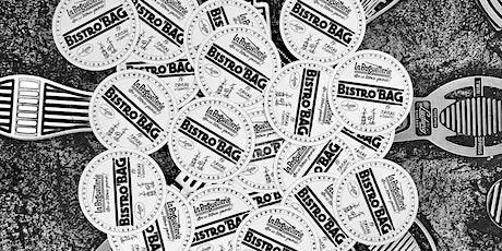 Bistro'Bag #7 Le Rendez-Vous des Batteurs et Percussionnistes tickets