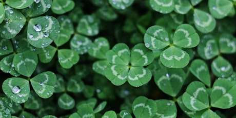 The Magic of Luck: A New Kind of St. Patrick's Day Celebration + Yoga tickets