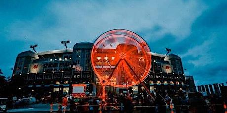 UNL's  2020 Homecoming Cornstock Festival tickets
