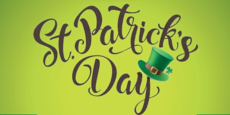 St. Patrick's Day Hotel VIA Rooftop Celebration tickets