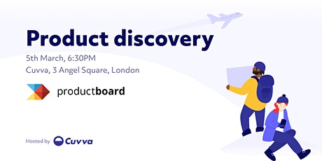 Discovery in product design tickets
