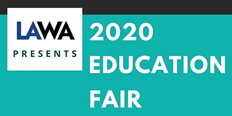 Los Angeles World Airports' 2020 Education Fair tickets