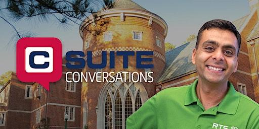 C-Suite Conversations: Jyot Singh, RTS Labs