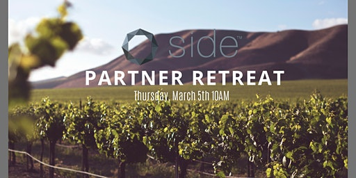 Side Partner Retreat