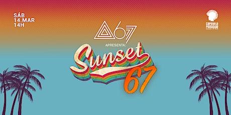 Sunset Atitude 67 14/03 - Café de La Musique Floripa ingressos