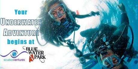 Learn to Dive: Open Water Scuba Certification (Weekend) tickets