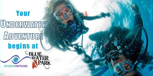 Learn to Dive: Open Water Scuba Certification (Weekend)