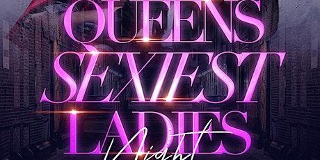 Latin ladies night @ doha night club w/X963 @Djabrupt tickets