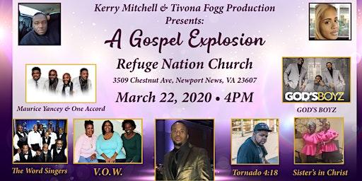 A Gospel Explosion