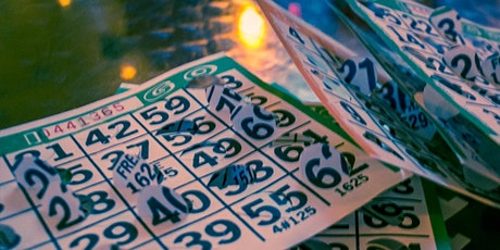 Stoner Bingo tickets