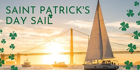 Saint Patrick's Day Sail On San Francisco Bay - Saturday, March 14 tickets