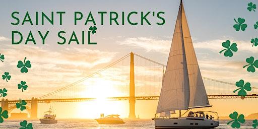 Saint Patrick's Day Sail On San Francisco Bay - Saturday, March 14