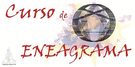 Curso Eneagrama bilhetes