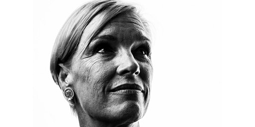 The Fight for Women's Rights: Supermajority Founder Cecile Richards