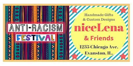niceLena Anti-Racism Festival fundraiser!! tickets