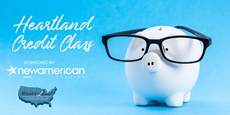Heartland Credit Class tickets