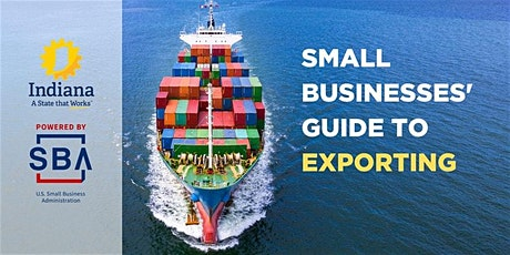 Small Businesses' Guide to Exporting tickets