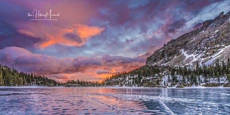 Women Only Sunrise Photography Hike at Rocky Mountain National Park tickets