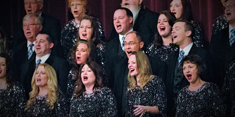 Master Singers at Immanuel Baptist Church-Temple tickets