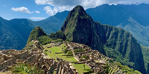 Escorted Peru Information Night - Presented by Kemp Travel