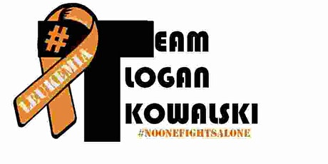 # Team Logan Beating Leukemia Together tickets