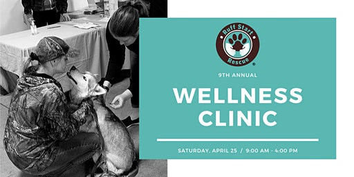 9th Annual Wellness Clinic