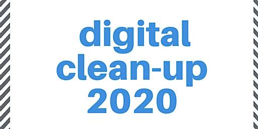 Digital Clean Up