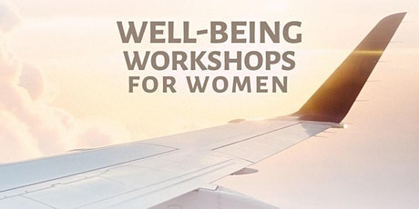 Nutrition & Body Defense System Workshop for Newcomer Women tickets