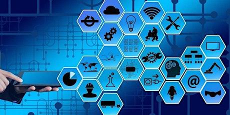 Innovazioni e Reti d'Impresa biglietti