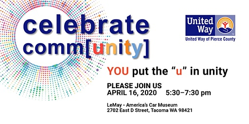 Celebrate Comm[unity]!