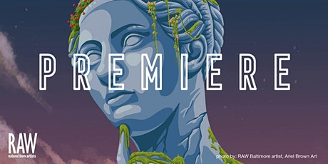 RAW Artists Minneapolis presents PREMIERE tickets