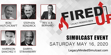 Fired Up - Simulcast tickets