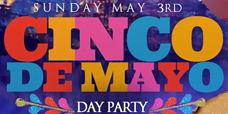 Cinco De Mayo Hotel VIA Rooftop Celebration tickets