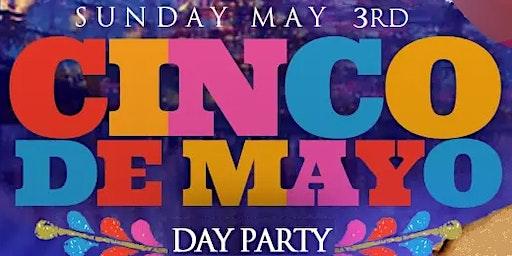 Cinco De Mayo Hotel VIA Rooftop Celebration