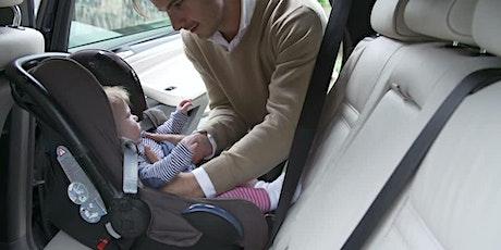 Child Passenger Safety Seat Seminar tickets