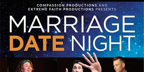 Marriage Date Night tickets