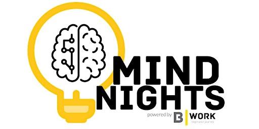 """MIND NIGHT MARZO - """"La tecnología como herramienta vital del siglo XXI"""""""