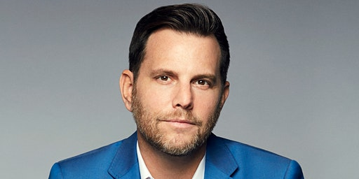 Dave Rubin: Don't Burn This Book Tour