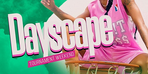 Vault Tournament Weekend : DAYSCAPE with DJ's Trap & Midnite