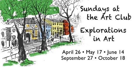 Explorations in Art: The Printed Landscape tickets