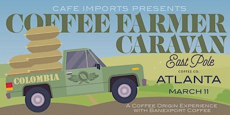 Coffee Farmer Caravan tickets