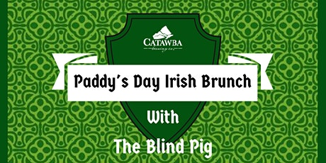 Paddy's Day Irish Brunch tickets