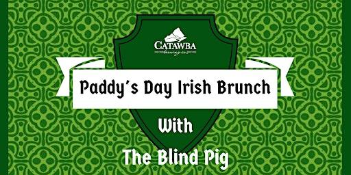 Paddy's Day Irish Brunch